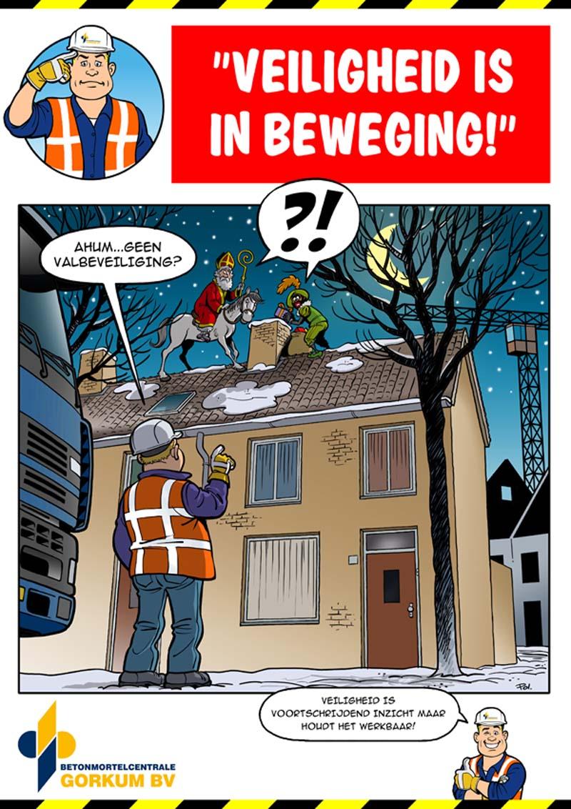 Sinterklaas-GORKUM
