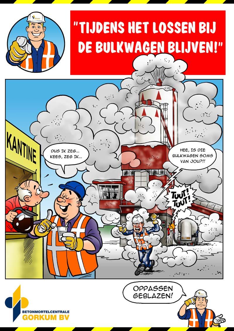 Overblazer-Gorkum