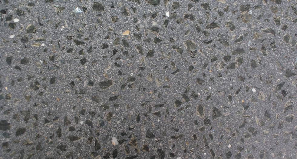 Bijzondere betonvloer in Cruquius