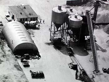 betonmortelcentrale gorkum Onze Historie